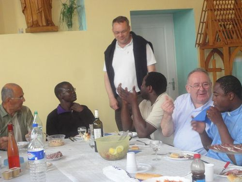 AG Fraternité à Montbron (60)