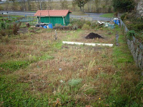 jardin N°1 avant