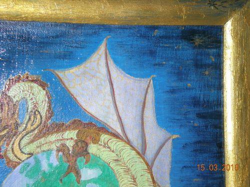dragon mandala 009