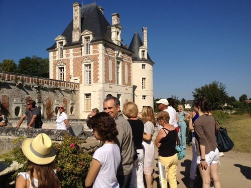 photo chateau