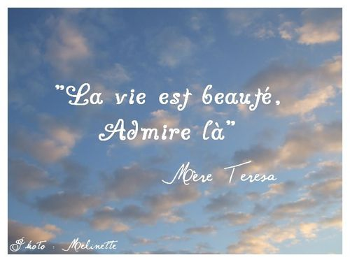 ... positiver - Zen - Zen - Zen - Citation Zen - Le blog de Melinette