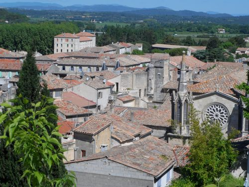 SOMMIERES VILLAGE