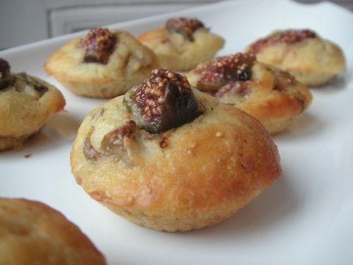 bouchees gourmandes (2)