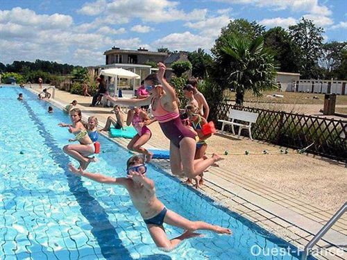 piscine decouverte