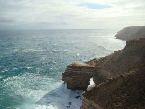 Pinnacles & Kalbarri