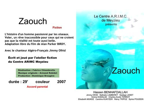 Zaouch