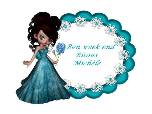 week end de michele