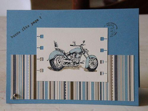 carte moto