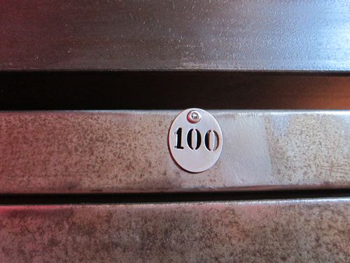 BUREAU DOUBLE 150X120