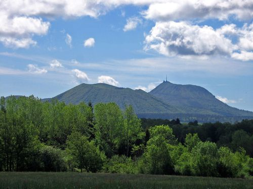Auvergne Come-PdeD