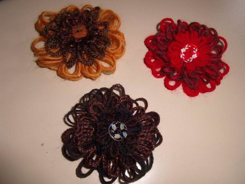 Patchwork-Broches (1)