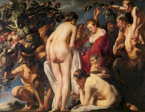 Allegory-Of-Fertility-1618-1628Details-Jacob-Jordaens