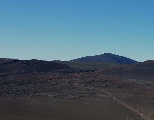 route volcan 2