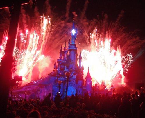 Disney Dreams Disneyland-027
