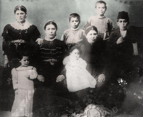 famille de Palu