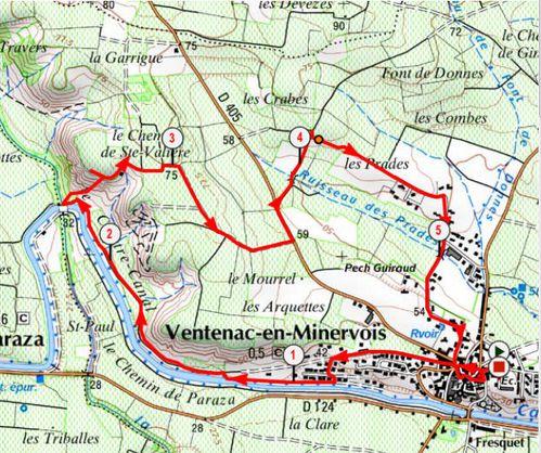 juin2014 Ventenac(7) plan