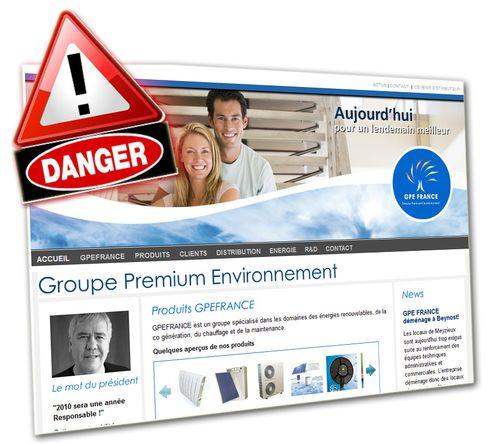 neothermy-site groupe-premium-environnement