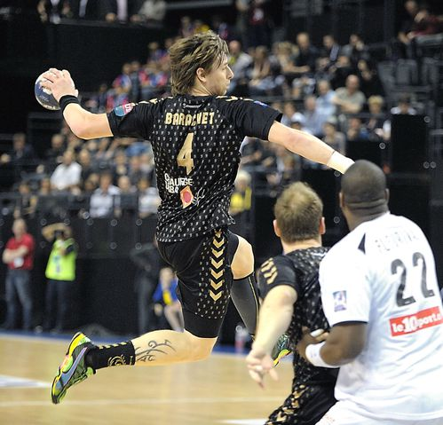 D1 Chambery Istres Photo N°18 21 04 2011