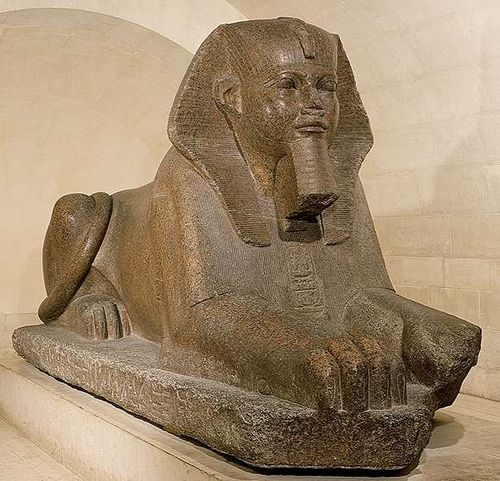 Sphinx A 23