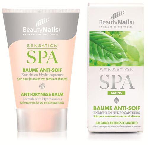 Beauty Nails Baume Anti Soif