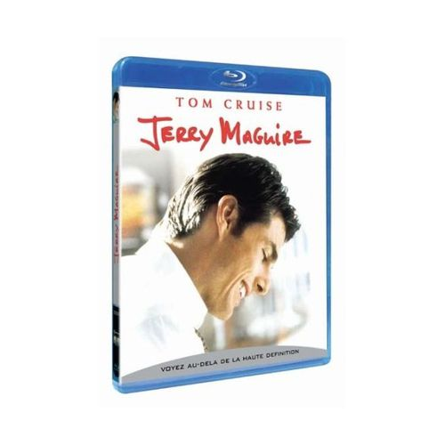 [blu-ray] Jerry Maguire : feel good movie