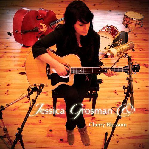 Jessica Grossman