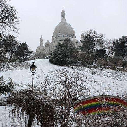 montmartre neige 019