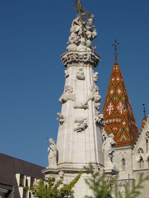 4 jours à Budapest, la Perle du Danube 7
