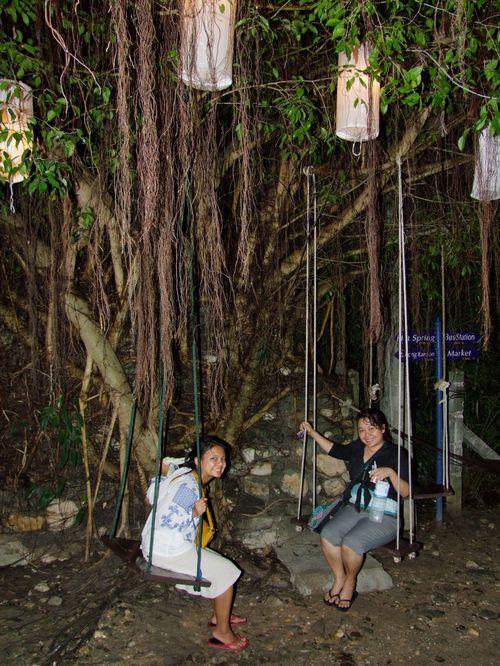 hotel ranong thailande