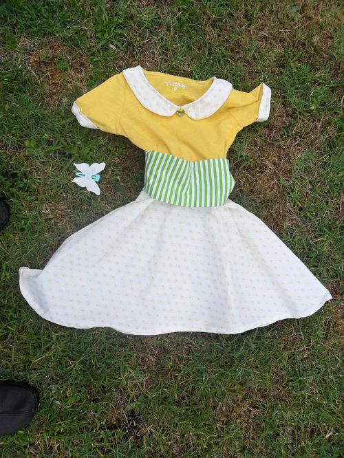 tWIRLY T6SHIRT DRESS (1)