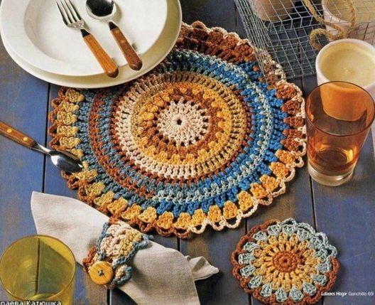 set de table 5