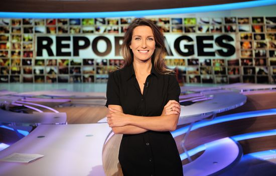 Reportages A Claire Coudray