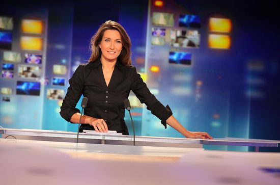 anne claire coudray tF1