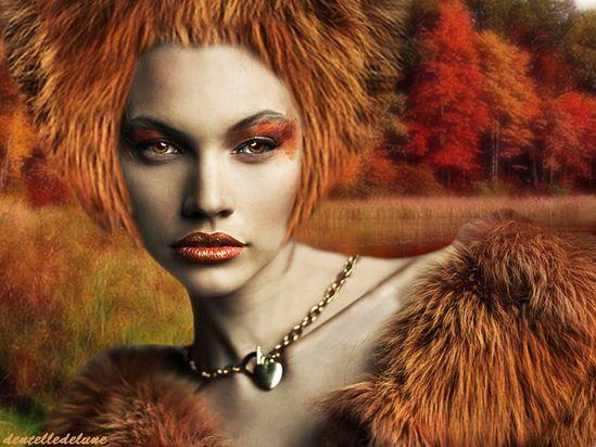 femme-automne-gif-dentelledelune1-
