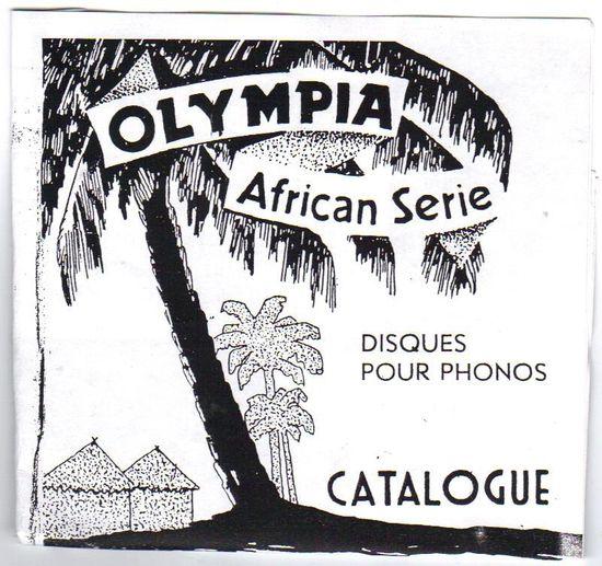 OLYMPIA 1947