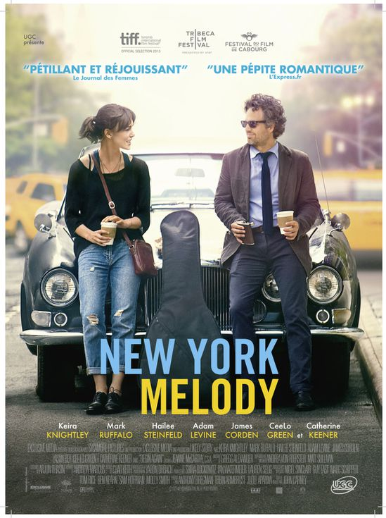 120x160 NEW YORK MELODY HD