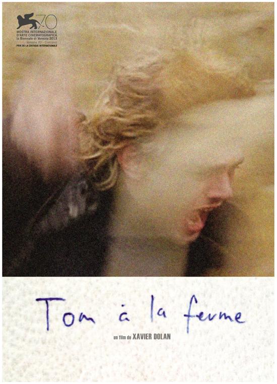 Image result for tom a la ferme