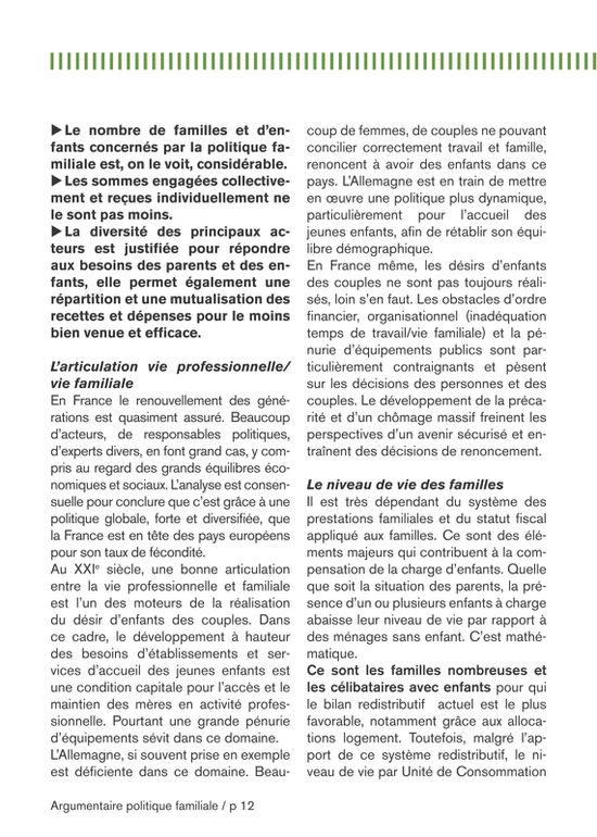 Visu brochure CGT politique familiale 12