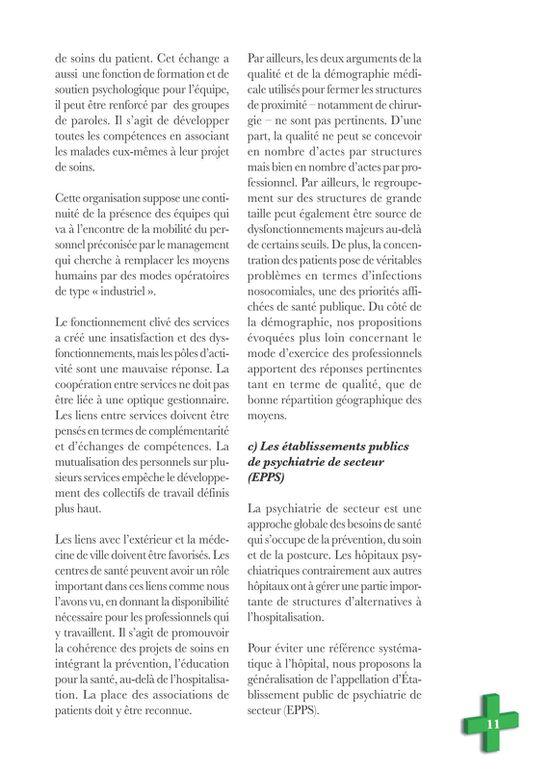 Visu brochure CGT avenir santé 11