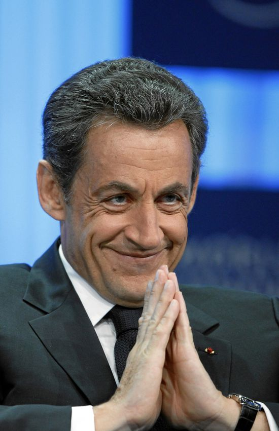 Nicolas-Sarkozy-World-Economic-Forum-Flickr