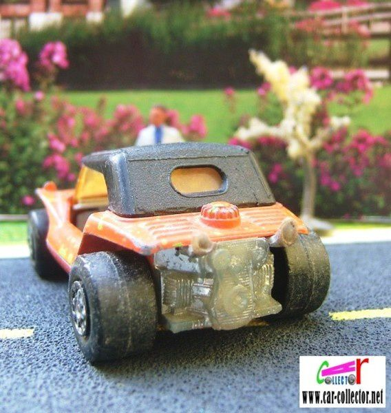 sand cat buggy matchbox speed kings
