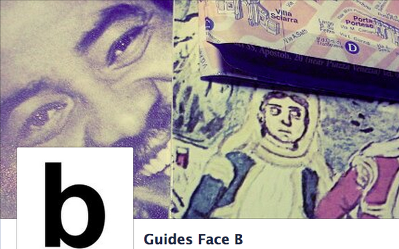 Guides Face B (FB)
