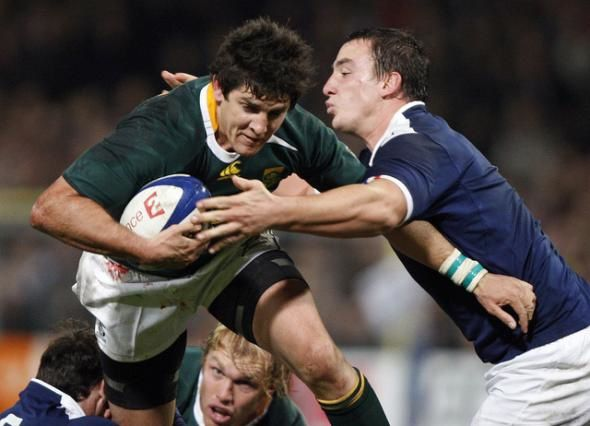 article rugby
