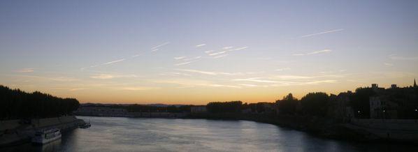 2010 09 11 Fillon lever du soleil