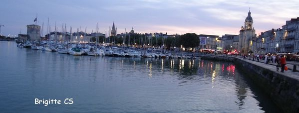 La Rochelle nuit01