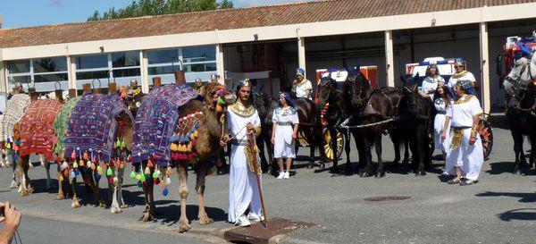 fête Cleopatre à Chatelaillan 1 07 2012 120-001