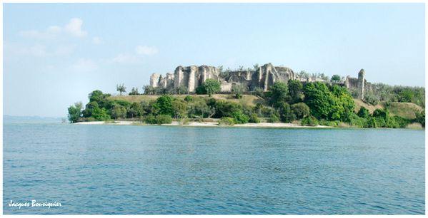 Sirmione cite romaine Lac de Garde Italie 09