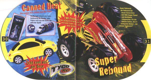 catalogue matchbox 1999 v30