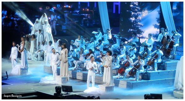 Jeanne Les Enfoires 2013 Orchestre philarmonique b