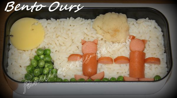 bento ours 2